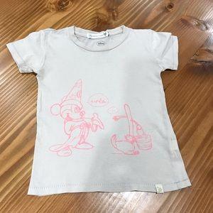 Little Girls T Shirt